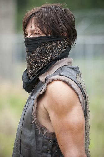 Daryl bandanna