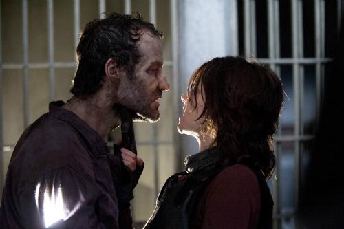Walking Dead Maggie walker