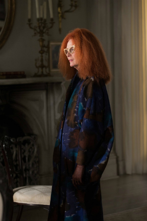 Myrtle in American Horror Story: Coven