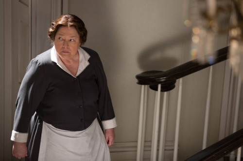 Kathy Bates as Delphine LaLaurie
