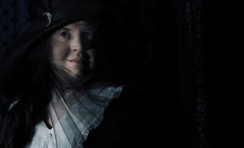 Jamie Brewer as Nan