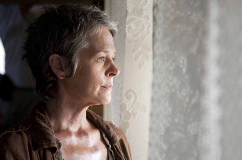 Walking Dead Carol